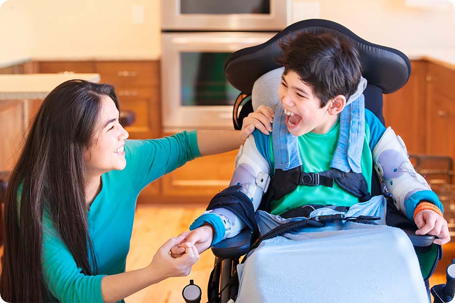 Slider Handicap