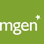 Logo MGEN, Mutuelle Générale de l'Éducation Nationale