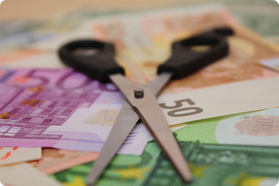 Photo Aides financières et réductions fiscales